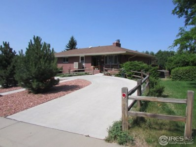 2001 Evergreen Dr, Fort Collins, CO 80521 - MLS#: 855847
