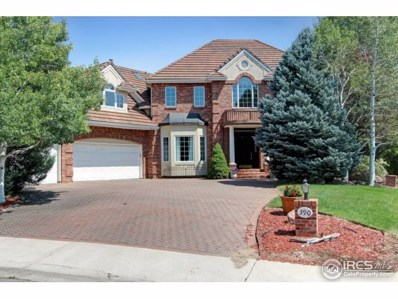 390 High Pointe Dr, Fort Collins, CO 80525 - MLS#: 855873