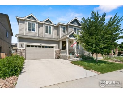 693 Jarvis Dr, Erie, CO 80516 - MLS#: 855874