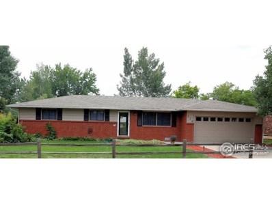 228 W 48th St, Loveland, CO 80538 - MLS#: 855887