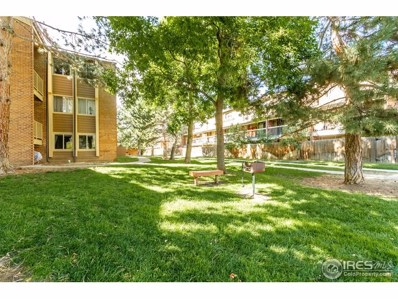 3393 Madison Ave UNIT W230, Boulder, CO 80303 - MLS#: 855910