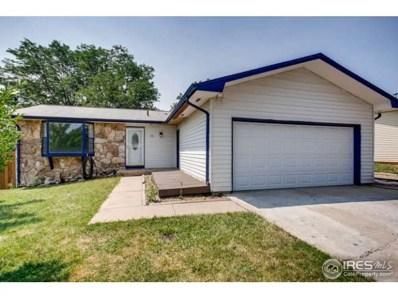 412 E 40th St, Loveland, CO 80538 - MLS#: 855924