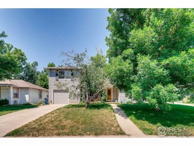 2479 Otis St, Edgewater, CO 80214 - MLS#: 855930