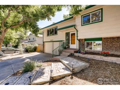 1147 Lefthand Dr, Longmont, CO 80501 - MLS#: 855942