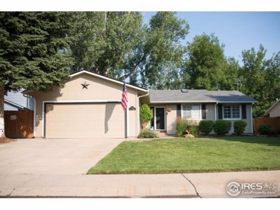 2530 Leghorn Dr, Fort Collins, CO 80526 - MLS#: 855949