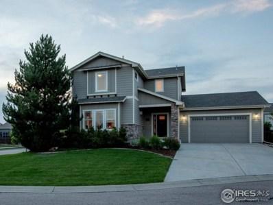 1802 Keel Cv, Fort Collins, CO 80524 - MLS#: 855960