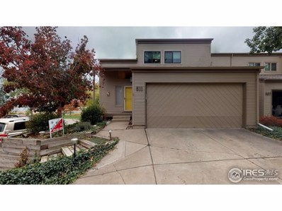 511 Spindrift Ct, Fort Collins, CO 80525 - MLS#: 855973