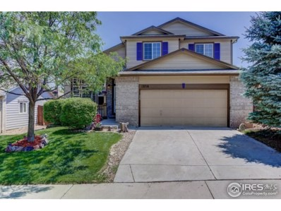 13710 Monroe St, Thornton, CO 80602 - MLS#: 855974