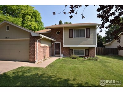1936 Sonora St, Fort Collins, CO 80525 - MLS#: 855976