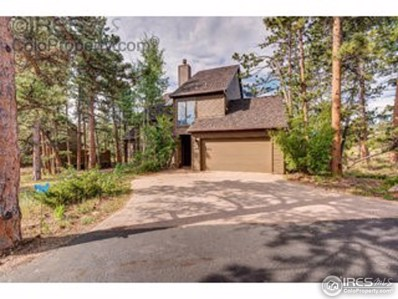 20 Three Lakes Ct, Red Feather Lakes, CO 80545 - MLS#: 856002