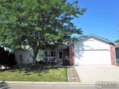 363 Emerald Ct, Loveland, CO 80537 - MLS#: 856027