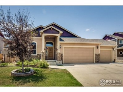 9047 Harlequin Cir, Frederick, CO 80504 - MLS#: 856039