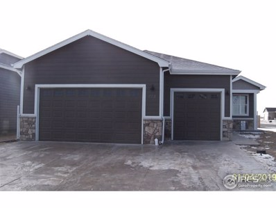 112 Primrose Ct, Wiggins, CO 80654 - MLS#: 856088