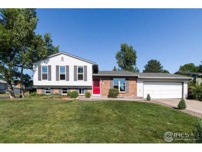 1519 Ford Ct, Louisville, CO 80027 - MLS#: 856094