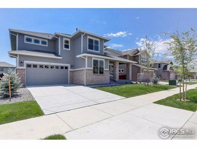 6027 Story Rd, Timnath, CO 80547 - MLS#: 856108