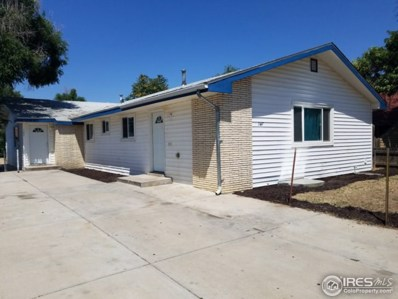 145 N 11th Ave, Brighton, CO 80601 - MLS#: 856143