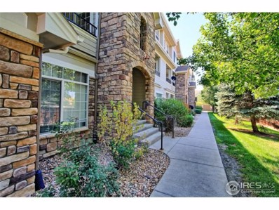 12711 Colorado Blvd UNIT 813, Thornton, CO 80241 - MLS#: 856144