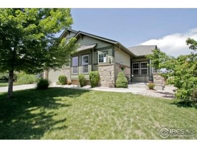 3795 Shadow Canyon Trl, Broomfield, CO 80020 - MLS#: 856151