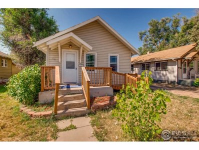 410 3rd St, Fort Lupton, CO 80621 - MLS#: 856155