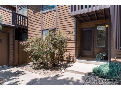 6237 Willow Ln, Boulder, CO 80301 - MLS#: 856156