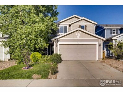 10462 Lower Ridge Road, Longmont, CO 80504 - #: 856157