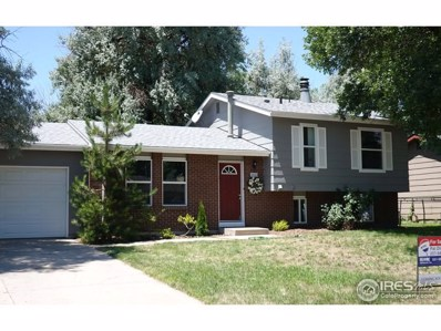 3513 Worwick Dr, Fort Collins, CO 80525 - MLS#: 856186