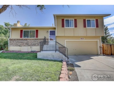 8613 W 86th Ave, Arvada, CO 80005 - MLS#: 856193