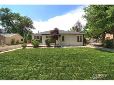 1555 Eaton St, Lakewood, CO 80214 - MLS#: 856196