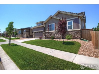 11473 Hannibal St, Commerce City, CO 80022 - MLS#: 856208