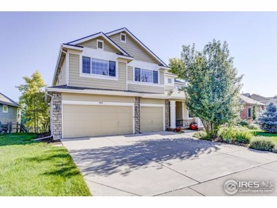 1912 Willow Springs Way, Fort Collins, CO 80528 - MLS#: 856219