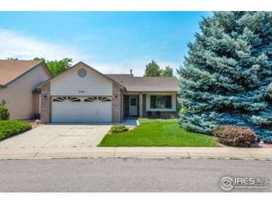 3303 Sharps Ct, Fort Collins, CO 80526 - MLS#: 856223