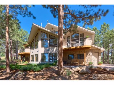 321 Peakview Rd, Boulder, CO 80302 - MLS#: 856253