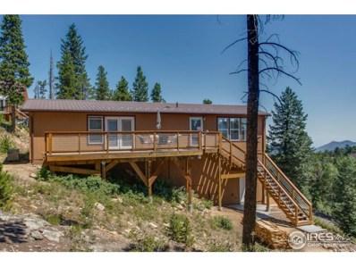 11437 Coal Creek Heights Dr, Golden, CO 80403 - MLS#: 856266