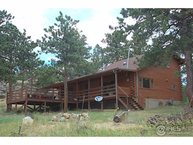 10 Manhead Mountain Dr, Livermore, CO 80536 - MLS#: 856286