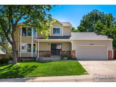 10626 Irving Ct, Westminster, CO 80031 - MLS#: 856311
