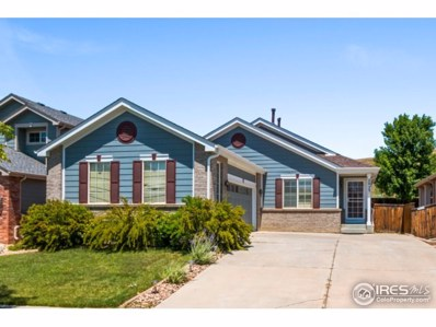 2023 Alpine Drive, Erie, CO 80516 - #: 856316