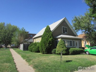 700 15th St, Greeley, CO 80631 - MLS#: 856357