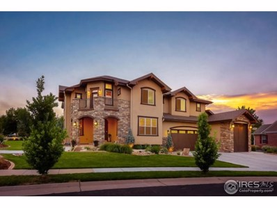 13922 Gunnison Way, Broomfield, CO 80020 - MLS#: 856370
