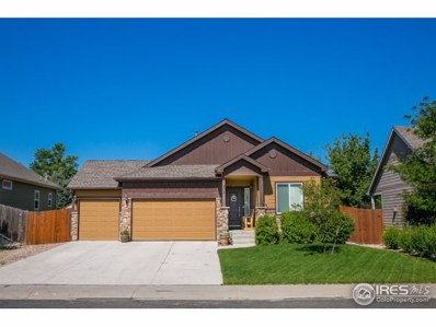308 Tartan Dr, Johnstown, CO 80534 - MLS#: 856375