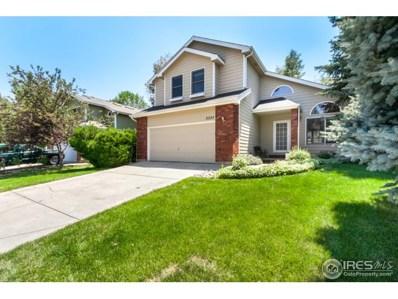 2237 Cedarwood Dr, Fort Collins, CO 80526 - MLS#: 856384