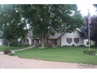1626 N 35th Ave Ct, Greeley, CO 80631 - MLS#: 856409