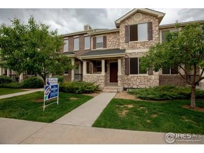 3527 Big Ben Dr UNIT B, Fort Collins, CO 80526 - MLS#: 856429