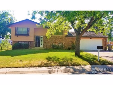 6671 Welch Ct, Arvada, CO 80004 - MLS#: 856475