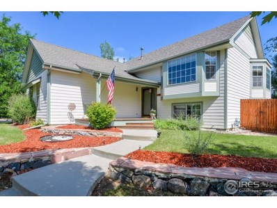 1256 Tyler Pl, Erie, CO 80516 - MLS#: 856514