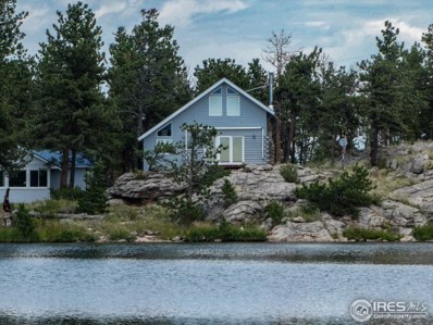 51 Weda Ct, Red Feather Lakes, CO 80545 - MLS#: 856524