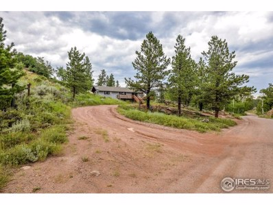 193 Tiny Bob Rd, Red Feather Lakes, CO 80545 - MLS#: 856529