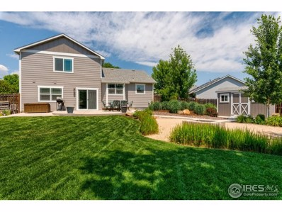 1201 Tanglewood Ct, Windsor, CO 80550 - MLS#: 856552