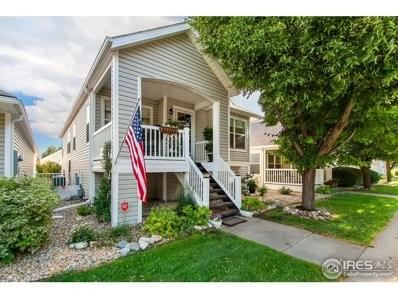 903 Rule Dr 4 UNIT 4, Fort Collins, CO 80525 - MLS#: 856627