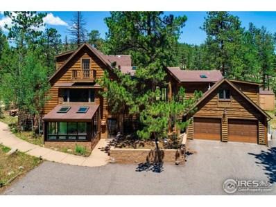 203 West Creek Rd, Glen Haven, CO 80532 - MLS#: 856638