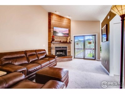 1050 S Saint Vrain Ave UNIT H-3, Estes Park, CO 80517 - MLS#: 856641